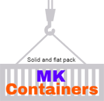 MK Containers